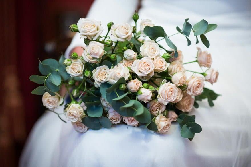 RAmo de novia de Fiuncho Floristas de Santiago de Compostela