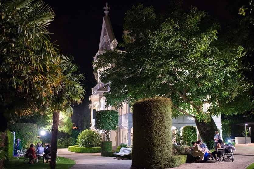 Quinta Canaima Vista Nocturna