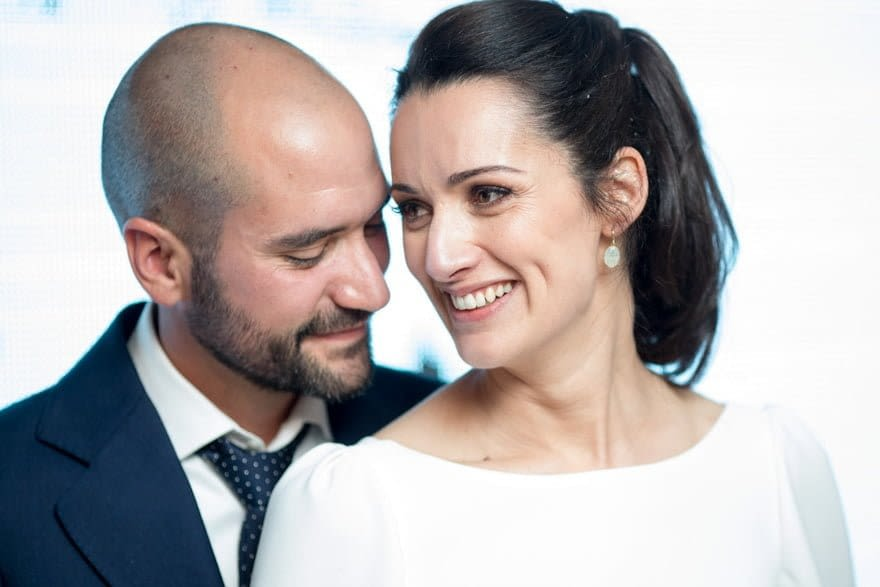 Fotógrafos en Ourense de bodas