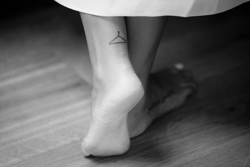 Tatuaje Gemelo