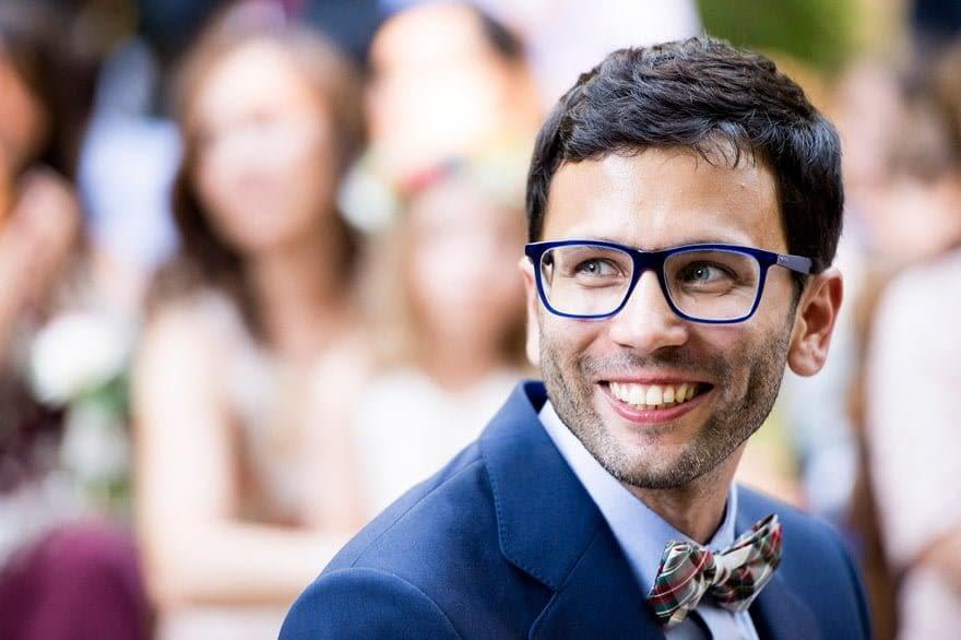 a sastrería Suitz de Madrid confeccionó el traje de Rodrigo