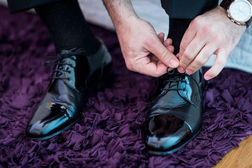 zapatos de Losal